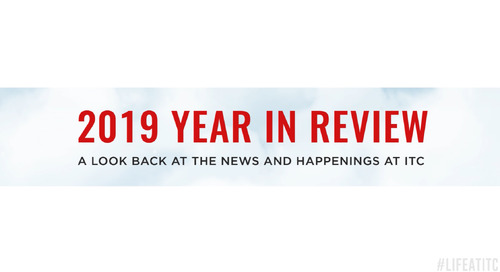 ITC Year In Review 2019