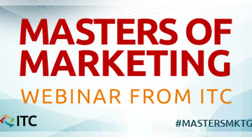 What is Masters of Marketing?