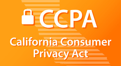 What You Need to Know About The CCPA
