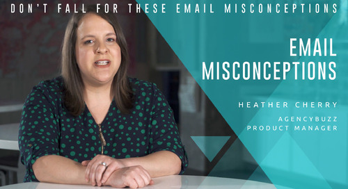 Don't Fall For These Email Misconceptions