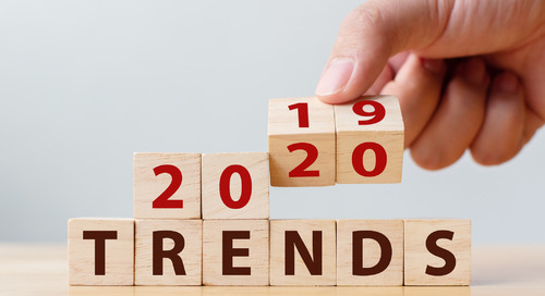 Four Social Media Trends Your Agency Should Try in 2020