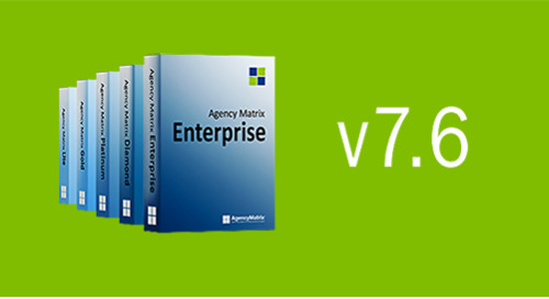 Agency Matrix Releases Version 7.6