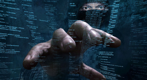 2017: Agencies and Cybercrime