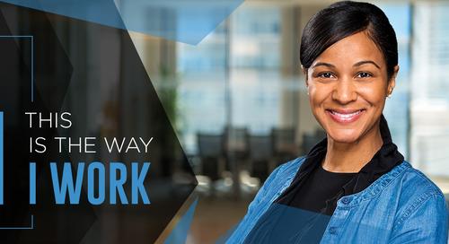 This is the Way: Whitnee Dillard of IIABA