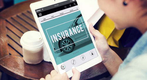What do virtual driving tests and insurance software have in common?