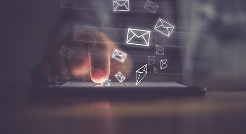 Out with the Old. In with the New Normal for Email Marketing