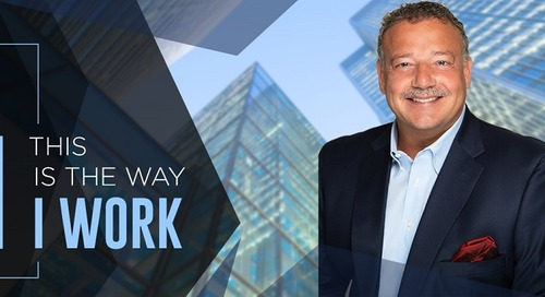 This is the Way: Mark Vitali of All About Insurance