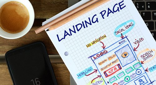 5 Basic Components of Effective Landing Pages