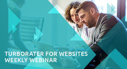 TurboRater for Websites Webinar