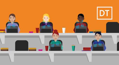 How Utah State modernizes teaching using Surface Studio