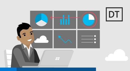 How CohnReznick enhances client management with Dynamics 365
