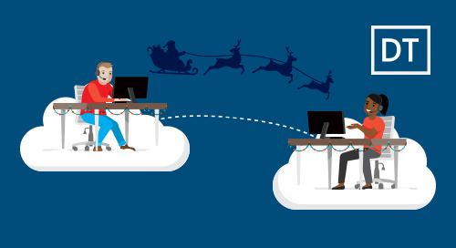 How NORAD's Santa Tracker builds global experiences with Azure