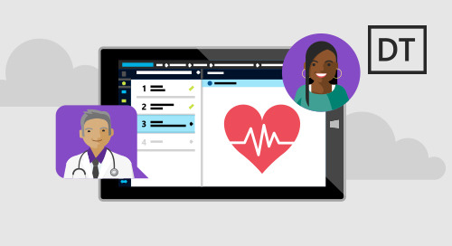 How Abiomed redefines heart patient care
