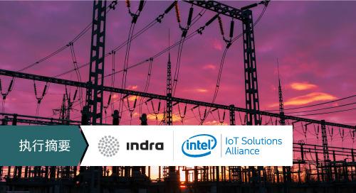 智能电网遏制不合理的配电需求