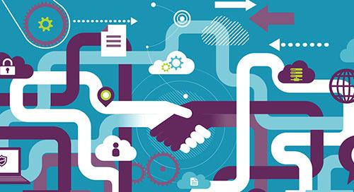 """""""零接触""""物联网安全性是帮助企业实现业务持续增长的关键条件"""