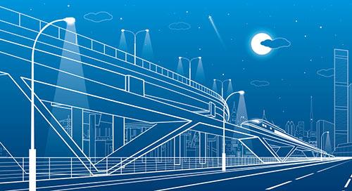 网关匹配智能城市的解决方案要求