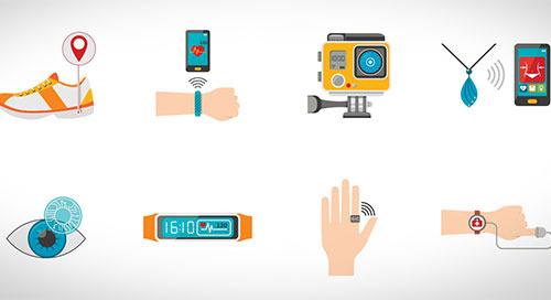 消耗医疗可穿戴设备能源的是什么?