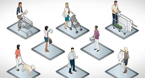 借助智能零售技术了解顾客