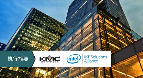 解决智能建筑领域面临的 3 大挑战