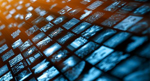 六核让 NFV/SDN 数据流更加流畅