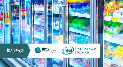 数字制冷提升食品连锁店盈利能力