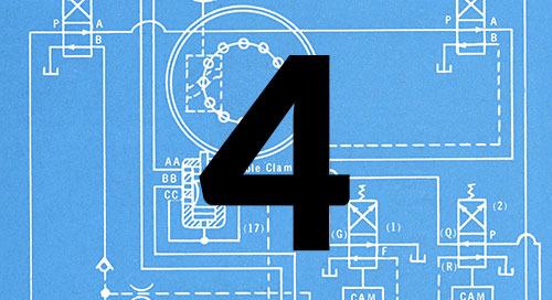 """4 大""""生产或者购买""""物联网决策"""