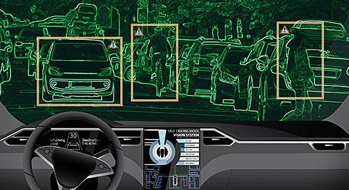 跨平台 AI 套件简化嵌入式视觉