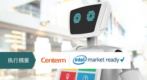 机器人柜员机与银行业未来