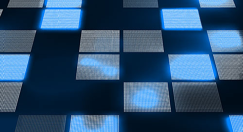 模块化:最适合触摸屏开发的触摸