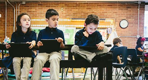 Catholic Schools Fact Sheet