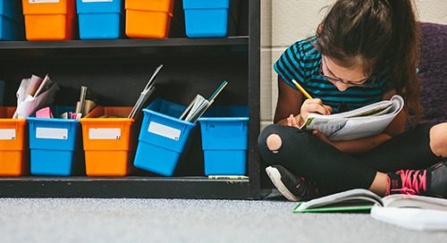 A Washington district builds an integrated assessment system around MAP Growth