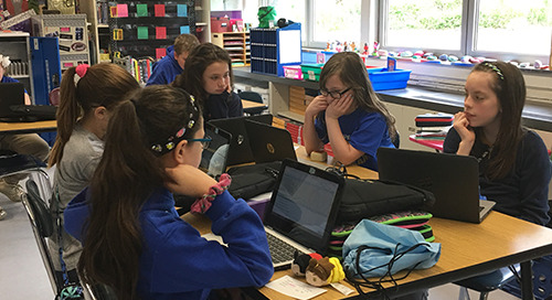 How teacher-driven professional learning supports student growth in New Jersey