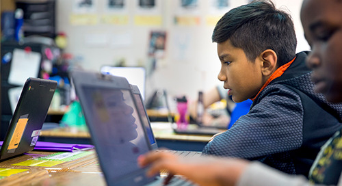 Smart data use helps close achievement gaps in Florida
