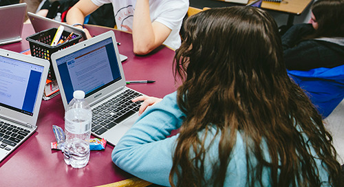 Texas district builds a data culture to promote student growth