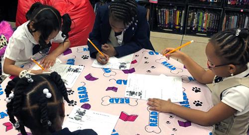 Award-winning Georgia school improved pedagogy with MAP Growth