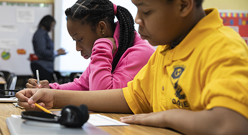 How A New York School District Improved Achievement By Supporting Growth