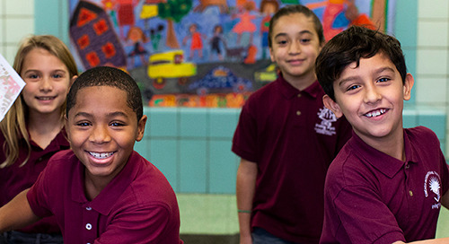 Why equity matters in education—and what to do about it