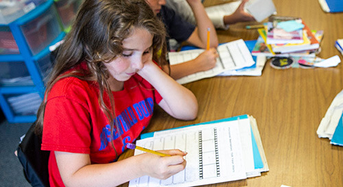 A Virginia district embraces data to help the students who need it the most