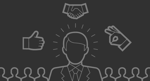[Infographic] What makes Strategic IT leaders different?