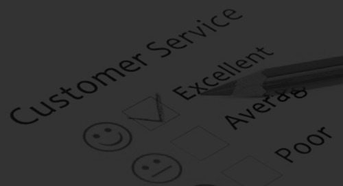 [Article] Delivering Against Evolving Customer Service Experience Standards Demands More Than an 800 Number