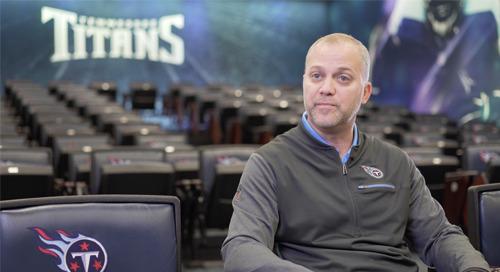 A Winning Team: Tennessee Titans Case Study