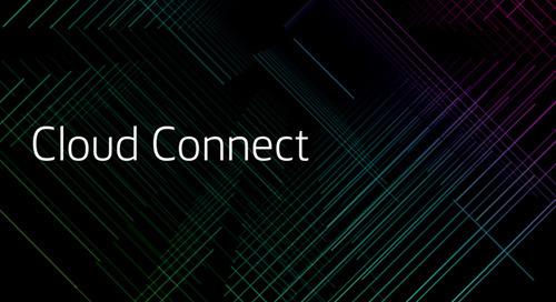 [brochure] Windstream Enterprise Cloud Connect: Performance up, Risk down