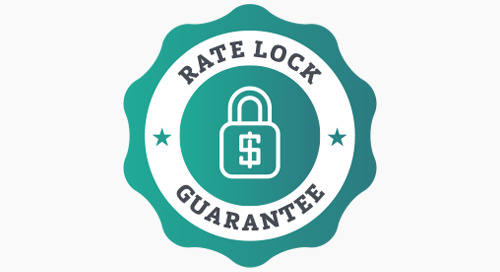 Rate Lock Guarantee