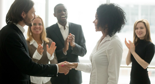 Employee Engagement Drives Client Satisfaction