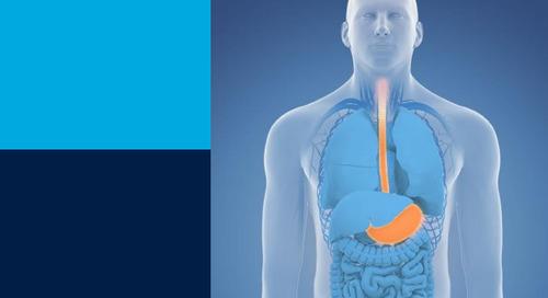 Global Value Dossier for Gastrectomy