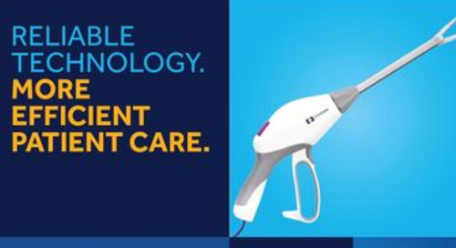 Information Sheet: LigaSure Impact™ Device with Nonstick Nano-Coated Jaws