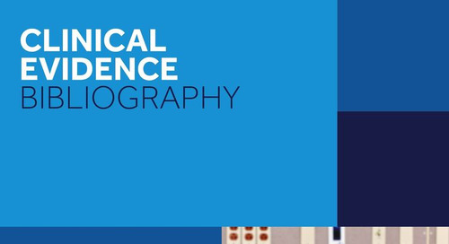Microstream™ Capnography Clinical Evidence Bibliography
