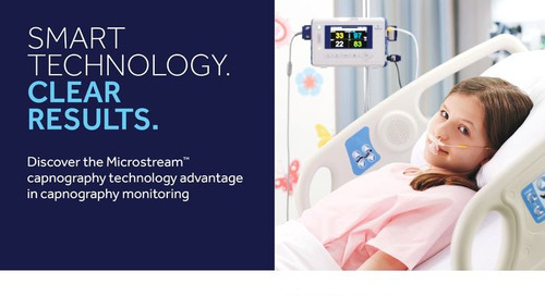 Discover The Microstream™ Technology Advantage