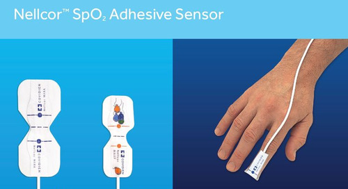 Application Guide: MAXA and MAXP Adhesive Sensors