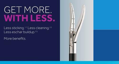Value Analysis Brief: LigaSure™ Maryland Jaw Device with Nano-Coated Jaws